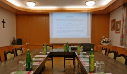 GR-Sitzungssaal